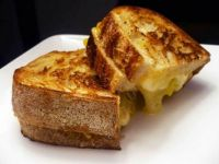 grilled cheese sandwich - lifesambrosia