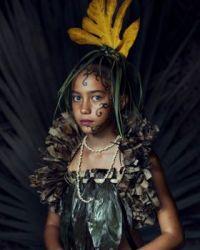 3 ~ 'People around the world' ~ (Polynesia)