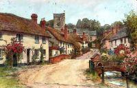 East-Budleigh - Devon