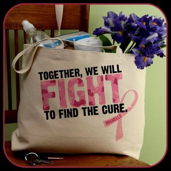 Working together to find a cure