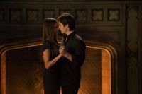 The Vampire Diaries - Delena Dance