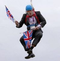 Boris buzz wire