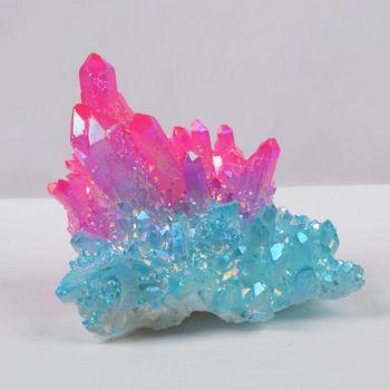 Mermaid Crystal Rock