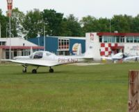 Seppe Airport