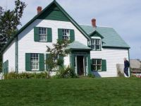 -NOVA SCOTIA  Green Gables