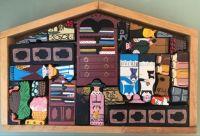 Wooden Shop Puzzle