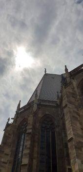 Sagen aus Wien - Der Hahn auf dem Stephansdom