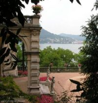 Villa Favorita, Lugano, Switzerland (pic cropped)