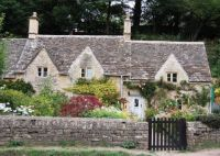 Beautiful cottage in Bibury