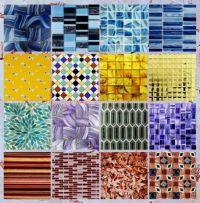 Choosing Tile Collage Challenge