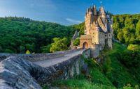 Burg Eltz, Rhineland-Palatinate, Germany