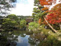 Ginkaku-ji, 2013 (48 pcs)