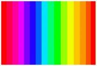 rainbow medium
