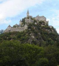 Castle Hochosterwitz, Austria