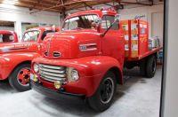 "Ford ""F-6"" 2 ton COE Truck -  1949"