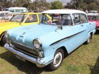 "Vauxhall ""Victor"" FA - 1957"