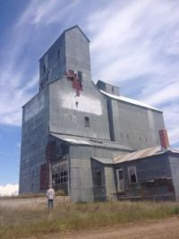Inverness, Montana