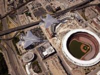 Original Busch Stadium