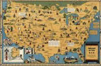 Map of Native American Lands
