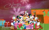 mickey pals christmas