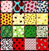 Ladybug Collage Challenge