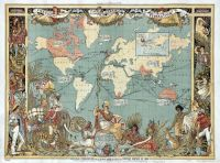british empire_1886
