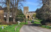 Scaldwell, Northamptonshire