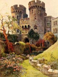 Windsor castle (1910)