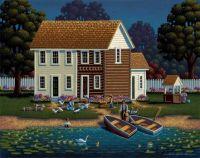 Joseph Smith's Homestead