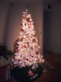 My Christmas Tree 2012
