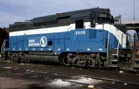 Great Northern #3005 GP30 Diesel Locomotive