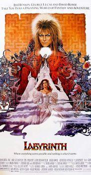 Movie: Labyrinth