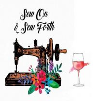 Nationa Sewing Machine Day and National Rose Wine Day