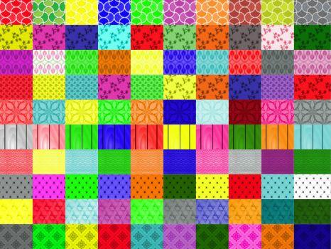 Puzzle 10 X 10