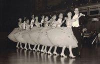 Dance Team-1965