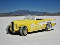 Edsel hot rod