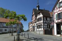 Marketplace of Oberursel
