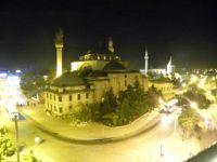 Konya by night