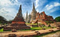 Ancient City of Ayutthaya