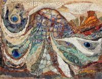 PEACOCKS Artist Ilana Shafir