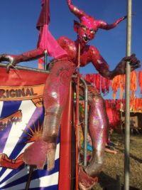 Pink Demon