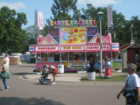state fair candy anyone
