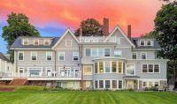 1887 Victorian Mansion in Maine