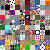 Squares of squares! (Large)