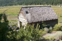 Near White Bridge campground, UT