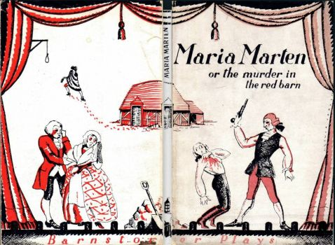 Maria Marten or the murder in the red barn