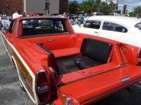 Ford Ranchero Squire