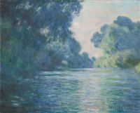 Claude Monet - Arm of the Seine near Giverny