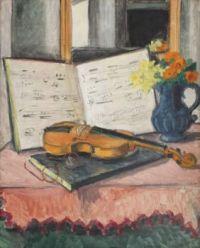 """""""The Violin"""""""