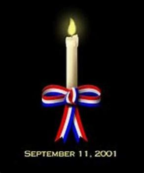 In Honor of those lives lost & their families on September 11, 2001